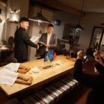Tulevase koostöö kinnitamine Elva valla ja Ukraina Baikivtsi valla partneritega