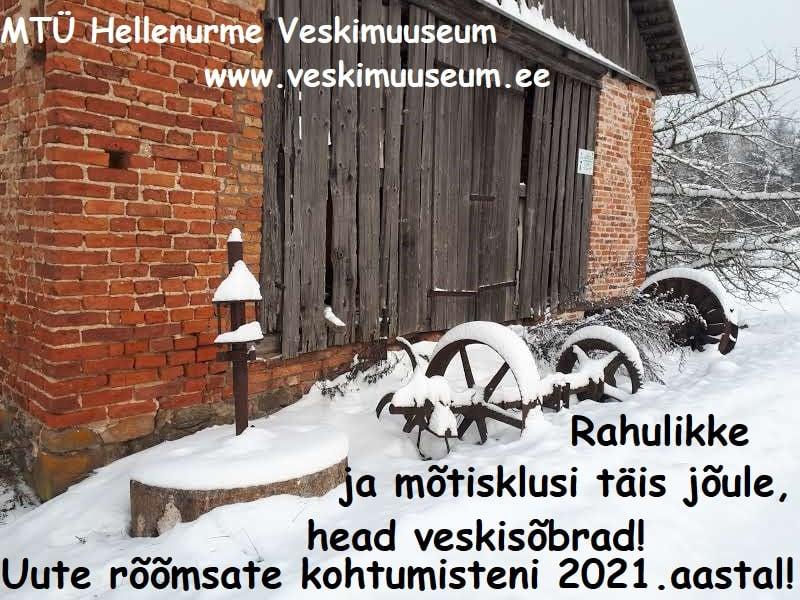 Hellenurme_veskimuuseum